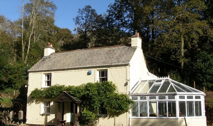 Trevean Cottage